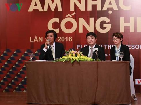 Trần Lập sẽ được tri ân tại giải thưởng Cống hiến 2016 ảnh 1