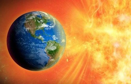 Video: Phát hiện mới về sức mạnh của các vụ nổ Mặt trời ảnh 1