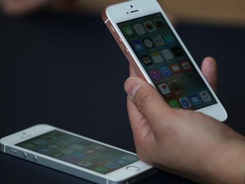 Chuyên gia công nghệ mổ xẻ iPhone 4 inch mới ảnh 2