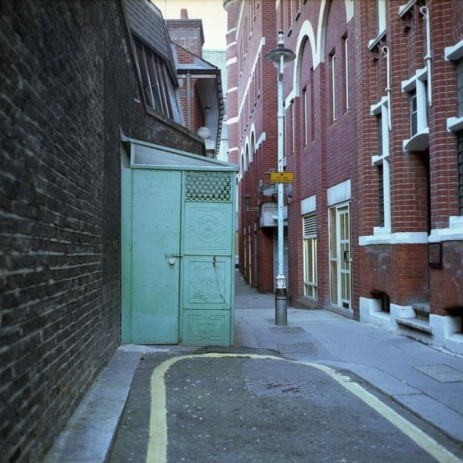 Nhà vệ sinh công cộng thời Victoria ở London ảnh 5