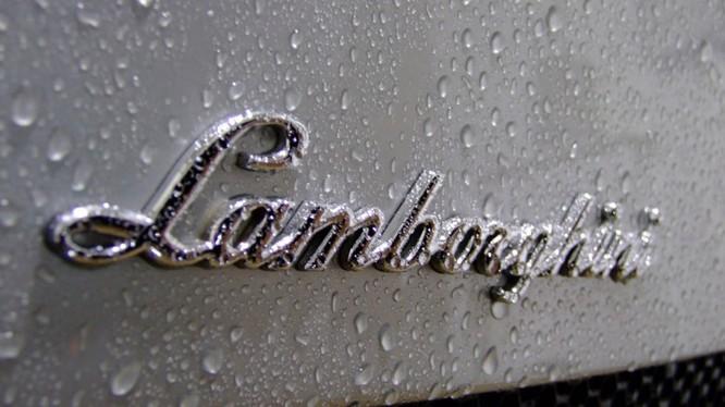Ngắm siêu xe Lamborghini Centenario giá hơn 42 tỷ đồng ảnh 9