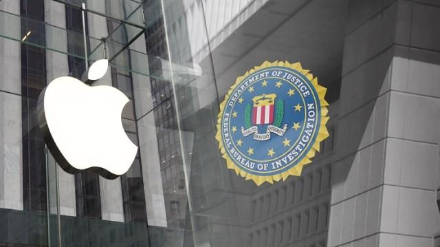 Vẫn nghĩ cuộc đấu Apple - FBI đã kết thúc ư? Bạn nhầm rồi! ảnh 1