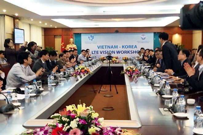 Tới năm 2020, Việt Nam sẽ phủ sóng 3G/4G tới 95% dân số ảnh 1