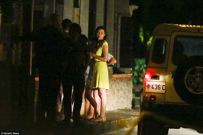 Báo Anh tung tin Putin dính nghi án tình cảm với một phụ nữ gốc Hoa ảnh 21