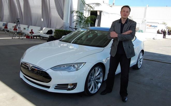 Ôtô điện Tesla sẽ làm mưa gió tại Việt Nam? ảnh 3