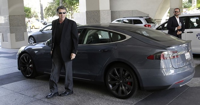 Ôtô điện Tesla sẽ làm mưa gió tại Việt Nam? ảnh 1