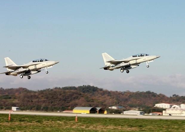 Mỹ điều dàn vũ khí khủng tập trận với Philippines ở Biển Đông ảnh 9