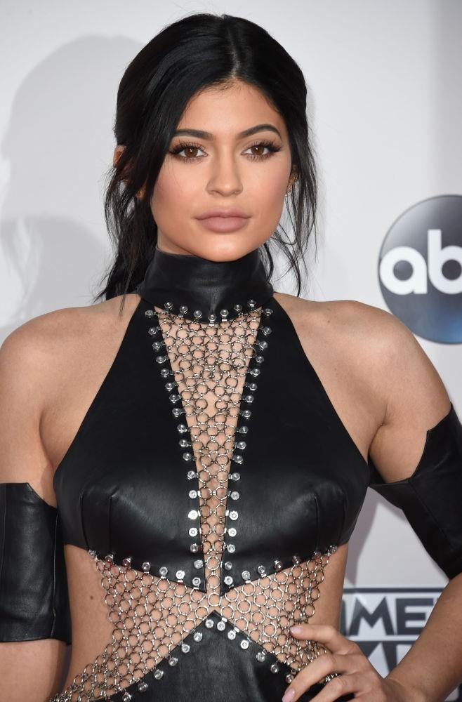 Người mẫu ảnh Kylie Jenner -