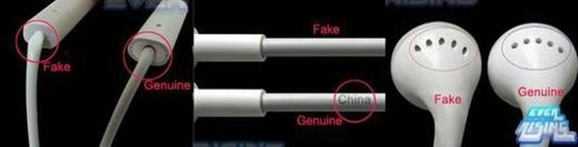 Mẹo đơn giản nhận diện phụ kiện iPhone thật ảnh 1