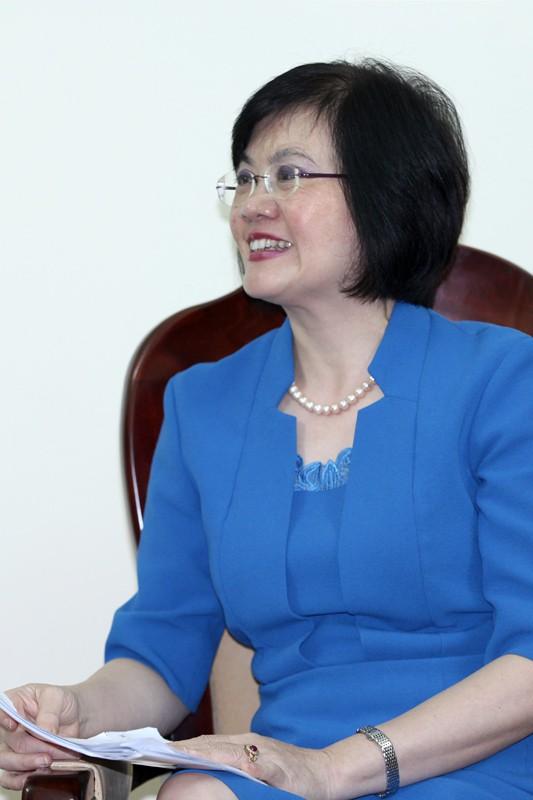 """Phó Thủ tướng, Bộ trưởng Ngoại giao Phạm Bình Minh: Cha """"giải vây"""", con """"hội nhập"""" ảnh 5"""