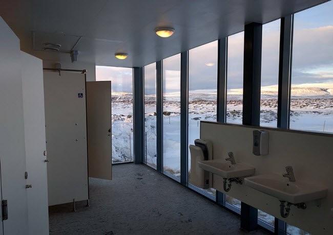 Choáng với những nhà vệ sinh 'độc' nhất hành tinh ảnh 2