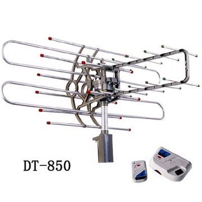 Các loại anten giá dưới 200.000 đồng thu truyền hình số DVB-T2 tốt nhất ảnh 1