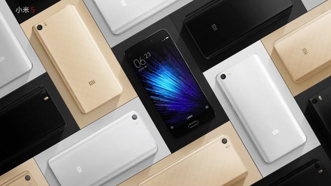 9 mẫu điện thoại mỏng nhẹ, thời trang đáng mua năm 2016 ảnh 5