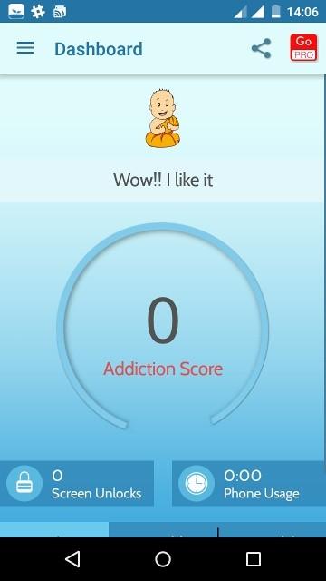 """5 ứng dụng Android giúp """"cai nghiện"""" smartphone ảnh 4"""