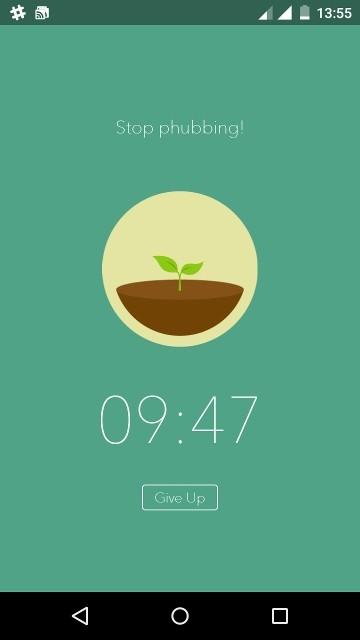 """5 ứng dụng Android giúp """"cai nghiện"""" smartphone ảnh 3"""