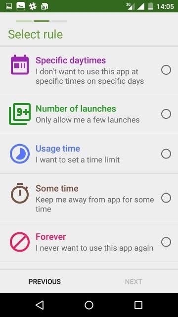 """5 ứng dụng Android giúp """"cai nghiện"""" smartphone ảnh 5"""