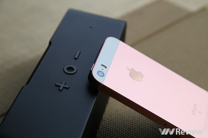 5 điểm cần chú ý khi mua iPhone SE ảnh 5