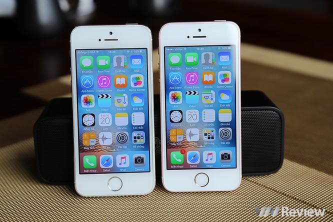 5 điểm cần chú ý khi mua iPhone SE ảnh 15