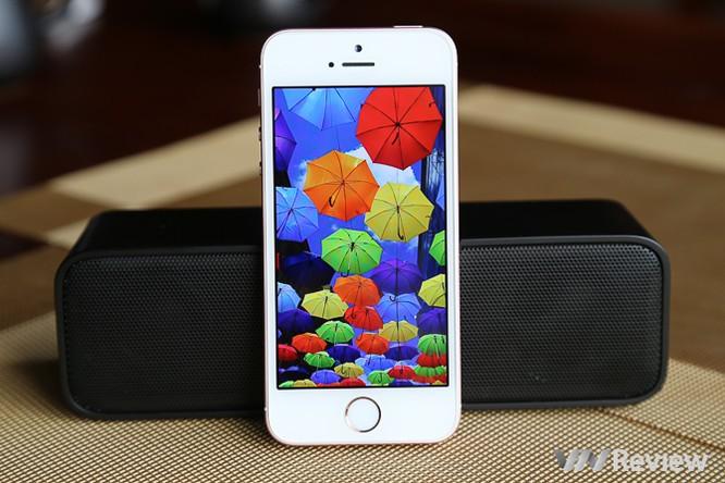 5 điểm cần chú ý khi mua iPhone SE ảnh 3