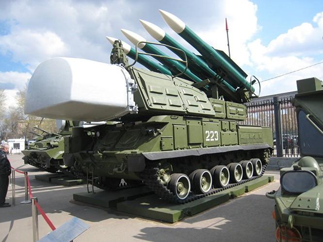 Bật mí những thiết bị quân sự sẽ tham gia diễu hành trên Quảng trường Đỏ ảnh 3
