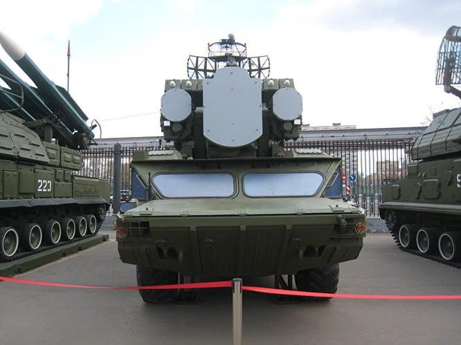 Bật mí những thiết bị quân sự sẽ tham gia diễu hành trên Quảng trường Đỏ ảnh 4