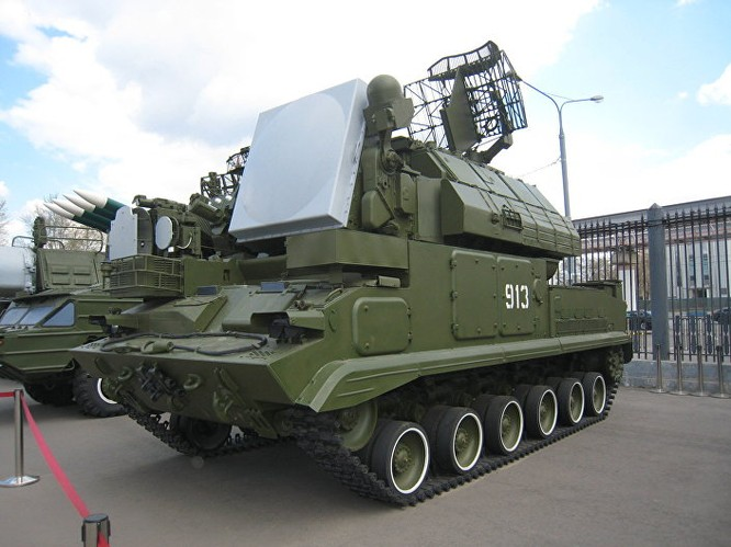Bật mí những thiết bị quân sự sẽ tham gia diễu hành trên Quảng trường Đỏ ảnh 5
