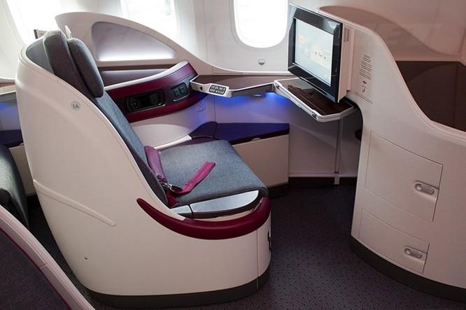Bao nhiêu hãng đang dùng máy bay A350-900 ảnh 3