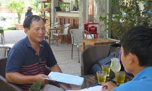 Theo Viện KSND TP.HCM, việc khởi tố, điều tra, truy tố ông Nguyễn Văn Tấn không có căn cứ; hành vi của ông Tấn không cấu thành tội phạm.