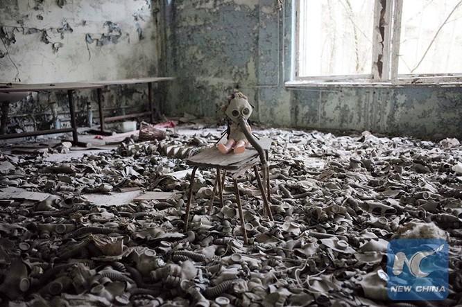 8 điều có thể bạn không biết về Chernobyl ảnh 2