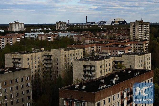8 điều có thể bạn không biết về Chernobyl ảnh 5