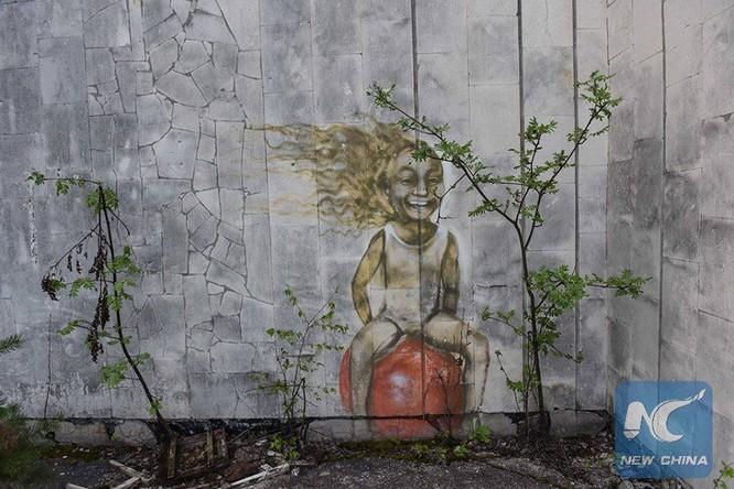 8 điều có thể bạn không biết về Chernobyl ảnh 7