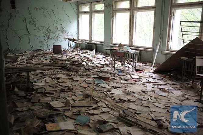 8 điều có thể bạn không biết về Chernobyl ảnh 10