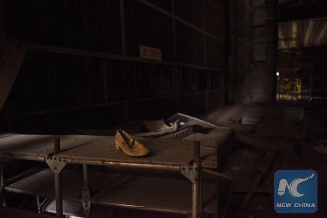 8 điều có thể bạn không biết về Chernobyl ảnh 11