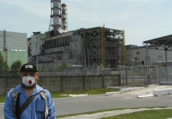 8 điều có thể bạn không biết về Chernobyl ảnh 1