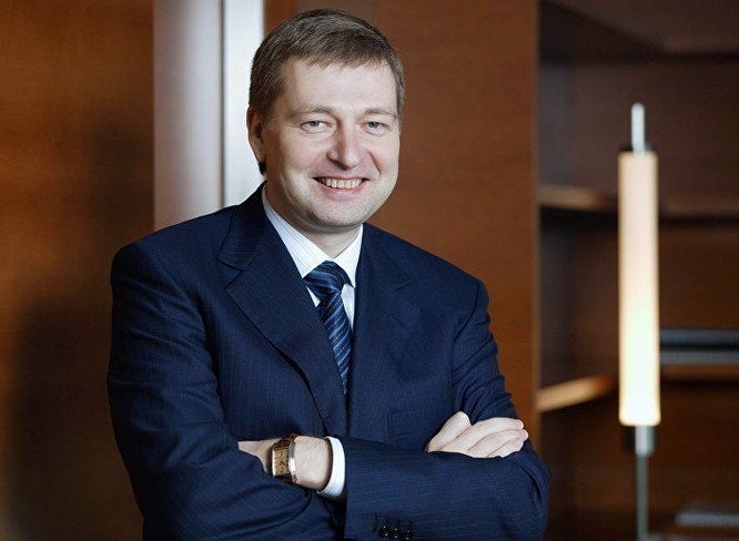 Forbes: Top các doanh nhân độc thân giàu nhất nước Nga ảnh 1