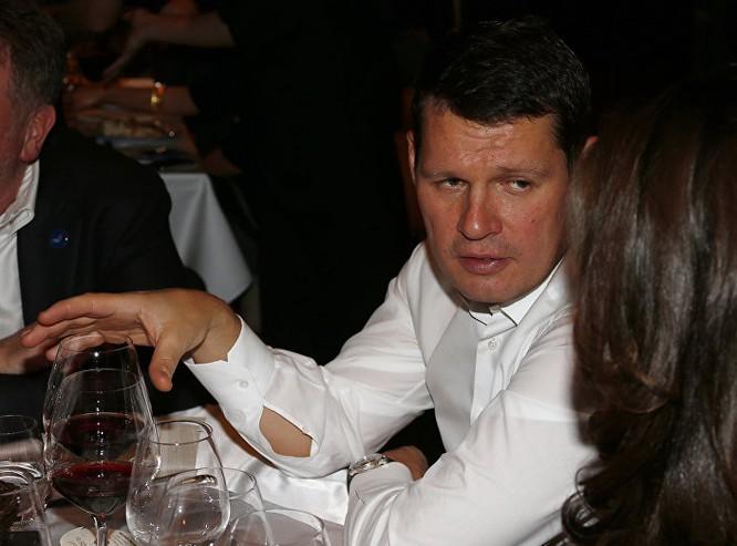 Forbes: Top các doanh nhân độc thân giàu nhất nước Nga ảnh 3