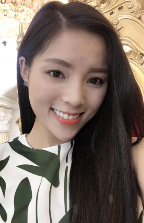 """Hoa hậu Kỳ Duyên bị thẩm mỹ viện """"tố"""" dùng dao kéo ảnh 7"""