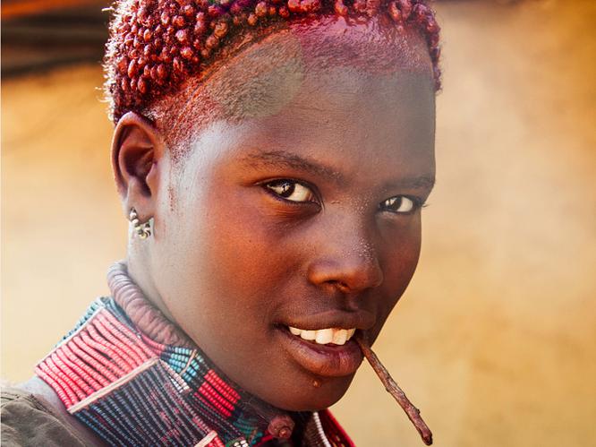 Vẻ đẹp mê hồn của đại diện phụ nữ tại 50 quốc gia ảnh 5