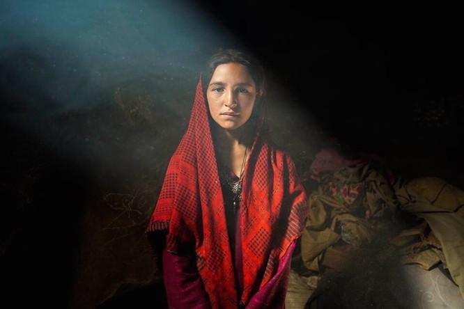 Vẻ đẹp mê hồn của đại diện phụ nữ tại 50 quốc gia ảnh 4