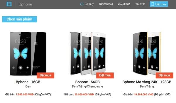 Khách dùng Bkav lâu năm sẽ được mua Bphone giá 4 triệu đồng ảnh 2
