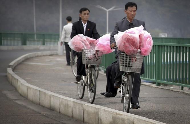 Triều Tiên: Sự khác biệt giữa cuộc sống ở Bình Nhưỡng và vùng nông thôn ảnh 12