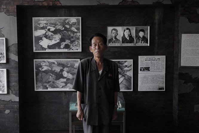 Triều Tiên: Sự khác biệt giữa cuộc sống ở Bình Nhưỡng và vùng nông thôn ảnh 6