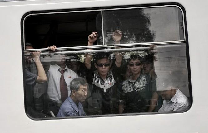 Triều Tiên: Sự khác biệt giữa cuộc sống ở Bình Nhưỡng và vùng nông thôn ảnh 9