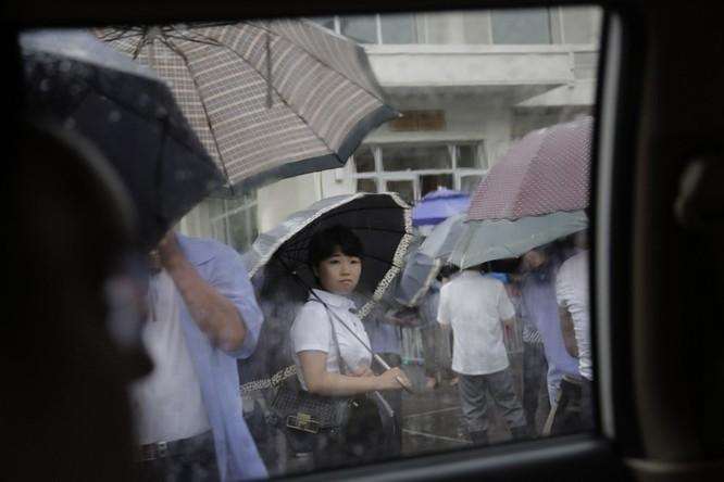 Triều Tiên: Sự khác biệt giữa cuộc sống ở Bình Nhưỡng và vùng nông thôn ảnh 8