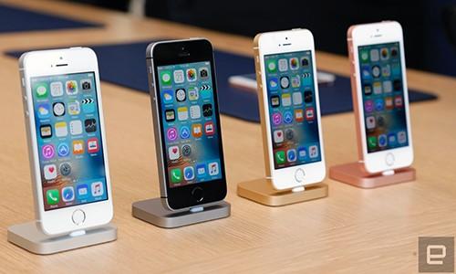 iPhone 5s và 6 giảm giá sâu, chỉ còn vài triệu đồng ảnh 1