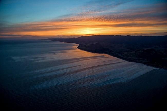 20 bức ảnh gây sốc về nguồn nước ô nhiễm trầm trọng ảnh 11