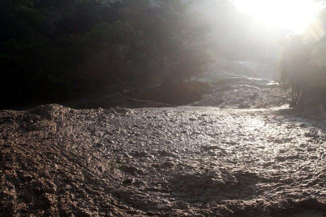 20 bức ảnh gây sốc về nguồn nước ô nhiễm trầm trọng ảnh 5
