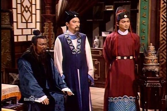 Bao Chửng (Kim Siêu Quần), Công Tôn Sách (Phạm Hồng Hiên) và Triển Chiêu (Hà Gia Kinh) từng được mệnh danh là