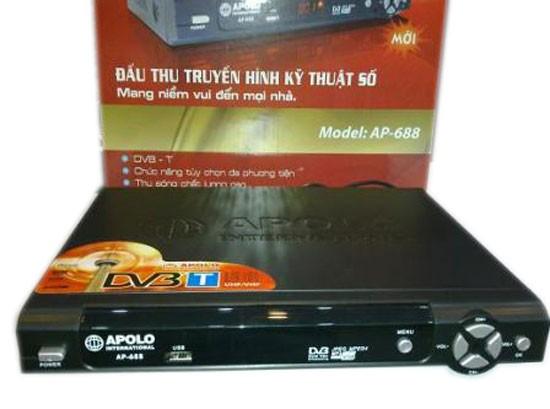 """Cảnh báo: 7 loại đầu thu số DVB-T2 """"lậu"""" nhan nhản trên thị trường ảnh 7"""