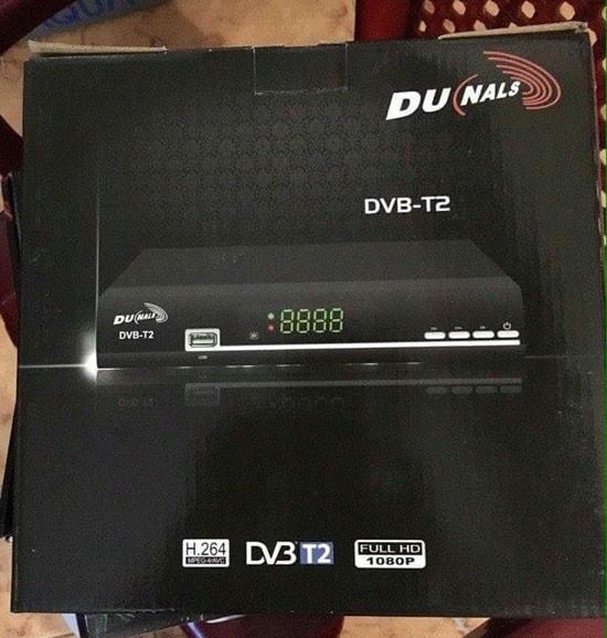 """Cảnh báo: 7 loại đầu thu số DVB-T2 """"lậu"""" nhan nhản trên thị trường ảnh 5"""